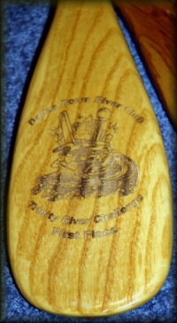 Awards paddles